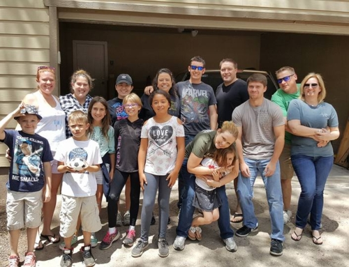 The Importance of Framily: The Advantages of Creating a Family of Friends